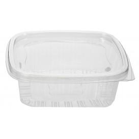 Plastic scharnierende Deli-Container PET 2000ml (70 stuks)