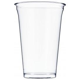 Plastic beker PET 550 ml Ø9,5cm (56 stuks)