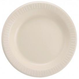 """Schuim bord Foam """"Quiet Classic"""" gelamineerde Honeen Ø26 cm (125 stuks)"""