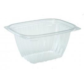 """Plastic deli Container OPS """"transparantPac"""" transparant 473ml (63 stuks)"""