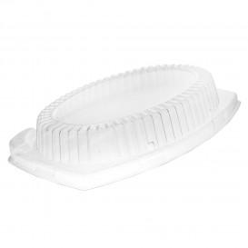 Plastic Deksel voor dienblad 28X22cm (500 stuks)