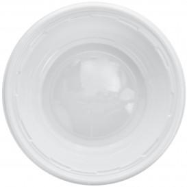 Plastic Kom PS wit 180ml Ø11,5cm (1000 stuks)