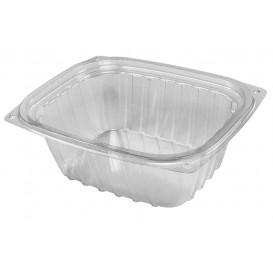 """Plastic deli Container OPS """"transparantPac"""" transparant 355ml (63 stuks)"""