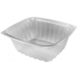"""Plastic deli Container OPS """"transparantPac"""" transparant 946ml (63 stuks)"""
