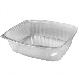 """Plastic deli Container OPS """"transparantPac"""" transparant 1420ml (63 stuks)"""