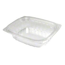 """Plastic deli Container OPS """"transparantPac"""" transparant 237ml (63 stuks)"""