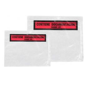 Sobres Autoadhesivos Packing List Impreso 175x130mm (250 Uds)