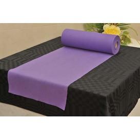 Novotex tafel loper lila 50g P30cm 0,4x48m (1 stuk)