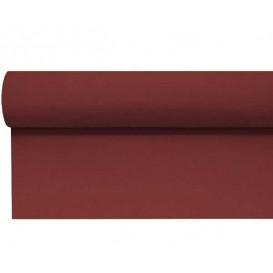 Airlaid Tafelkleed rol bordeauxrood 1,20x25m (6 stuks)