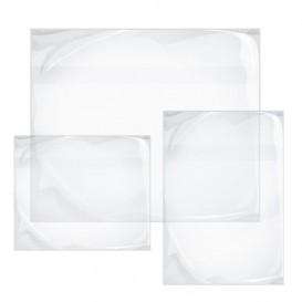 Paklijst enveloppen zelfklevend transparant 3,30x2,35cm (250 stuks)