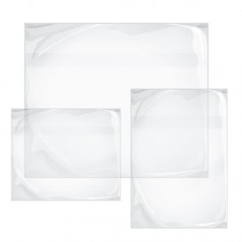 Sobres Autoadhesivos Packing List Transp. 235x130mm (1000 Uds)