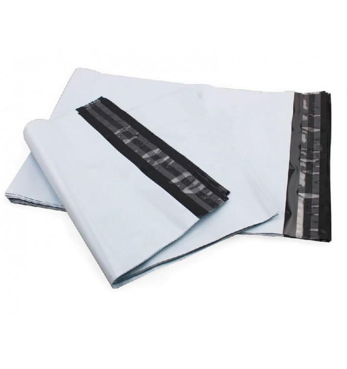 Plastic verzendzakken Onbreekbaar G260 25x35cm (1000 stuks)