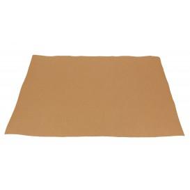 Papieren Placemats 30x40cm Salmon 40g (1000 stuks)