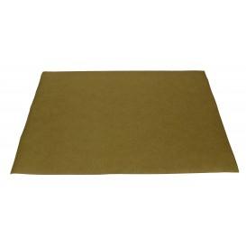 Papieren Placemats 30x40cm goud 50g (500 stuks)