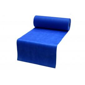 Novotex tafel loper blauw Roenal 50g P30cm 0,4x48m (6 stuks)