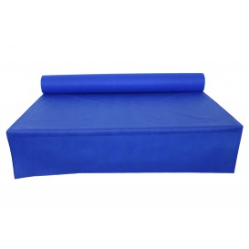 Novotex Tafelkleed rol blauw Roenal 1,2x50m 50g P40cm (1 stuk)