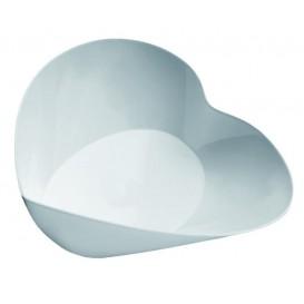 Bol Degustación Plastico Lovers Blanco 30ml (25 Uds)
