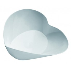 Bol Degustación Plastico Lovers Blanco 30ml (500 Uds)