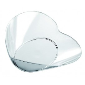 Bol Degustación Plastico Lovers Transparente 30ml (25 Uds)