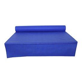 Novotex Tafelkleed rol blauw Roenal 1,2x50m 50g P40cm (6 stuks)