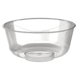 Plastic Kom Proeving Dessert transparant 230 ml (500 stuks)