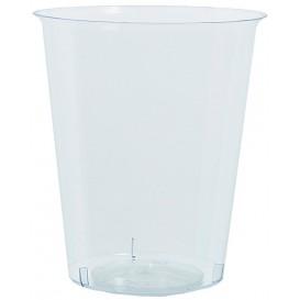 Plastic pint PP glas Geïnjecteerde glascider 500 ml (500 stuks)