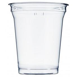 Plastic beker PET stijf 420ml Ø9,3cm (1000 stuks)