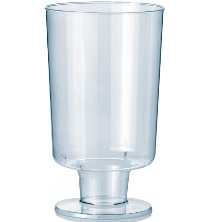 Plastic stamglas 150ml 1P (12 stuks)