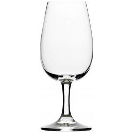 """Plastic herbruikbaar glas Wijn """"Tritan"""" 225ml (6 stuks)"""