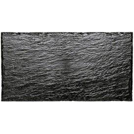 Plastic Proeving Borden Sennthetische Leisteen PS 30x15,8cm (100 stuks)