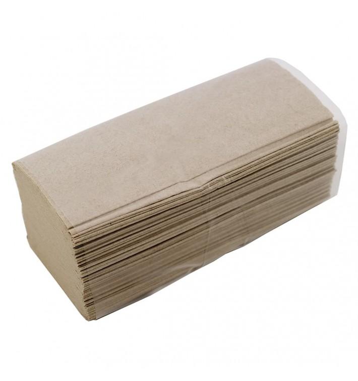 Papieren handdoek Eco 2 laags Z vouwbaar (3.800 stuks)