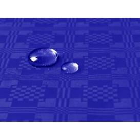 Tafelkleed rol Waterdicht blauw 1,2x5m (1 stuk)