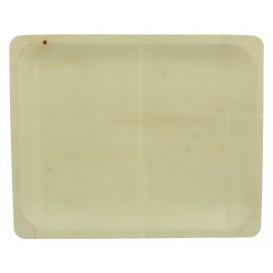 Houten dienblad 26x21,5x2cm (50 stuks)