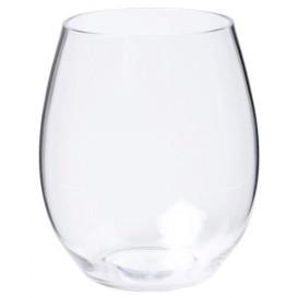 Plastic glas Tritan Herbruikbaar transparant 390ml (6 stuks)