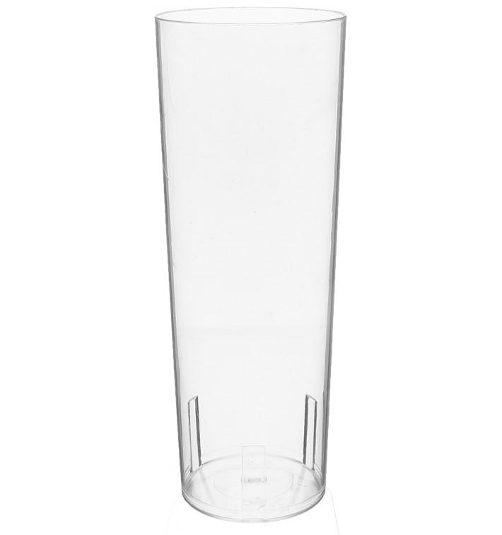 Plastic Collins PS glas Kristal 330 ml (10 stuks)