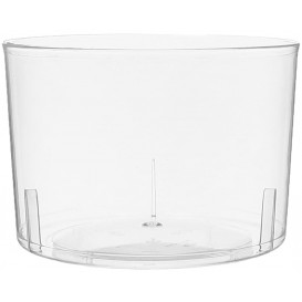 Plastic PS Wijn glas Geïnjecteerde glascider 220 ml (480 stuks)