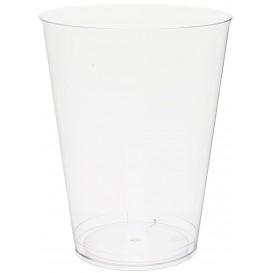 Plastic pint PS glas Geïnjecteerde glascider 500 ml (500 stuks)