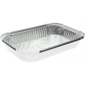 "Folie pan ""15 Cannelloni"" 1500ml 28x18x3,7cm (100 stuks)"