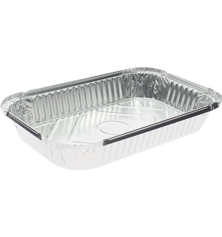 "Folie pan ""15 Cannelloni"" 1500ml 28x18x3,7cm (500 stuks)"