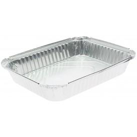 "Folie pan ""12 Cannelloni"" 1180ml 24x18,8x3,5cm (100 stuks)"