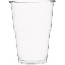 Plastic beker PET Kristal transparant 250 ml (1250 stuks)