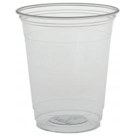 Plastic beker PET Kristal Solo® 14Oz/414ml Ø9,2cm (50 stuks)