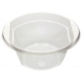 Bol de Plastico PS Transparente 300ml (20 Uds)