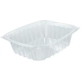 """Plastic deli Container OPS """"transparantPac"""" transparant 710ml (63 stuks)"""