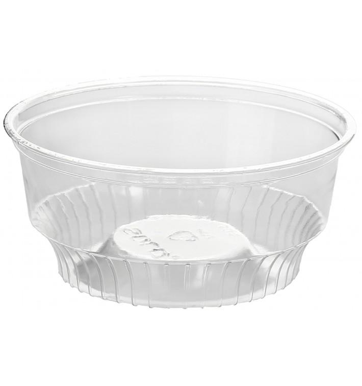 Plastic PET Container Kristal Solo® 5Oz/150ml Ø9,2cm (50 stuks)