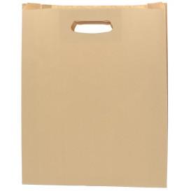 Bolsa Papel Hawanna Asas Troqueladas 70g 41+10x42cm (250 Uds)