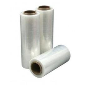 Handmatige pallet wikkelfolie 5cm 2,1Kg transparant (1 stuk)