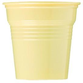 Plastic PS Shotje crème 80ml Ø5,7cm (1500 stuks)