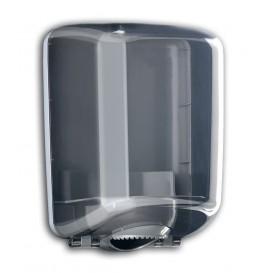 Dispensador Papel Mecha ABS Fumé (1 Ud)