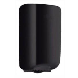 Dispensador Papel Mini Chemine ABS Negro (1 Ud)